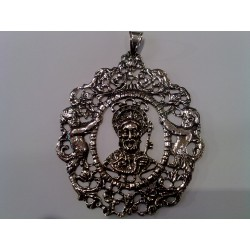 Medallón Apostol grande
